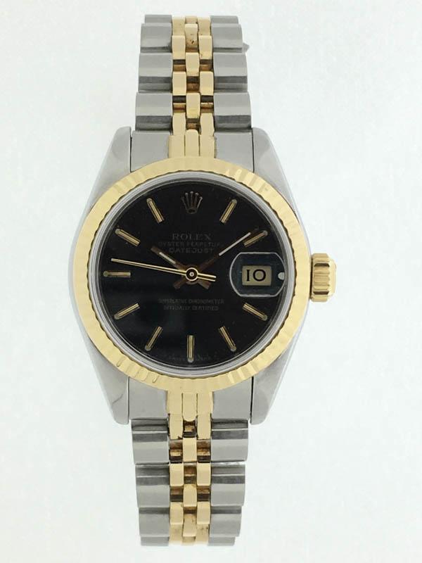 3924 Rolex 24  Ladies Datejust