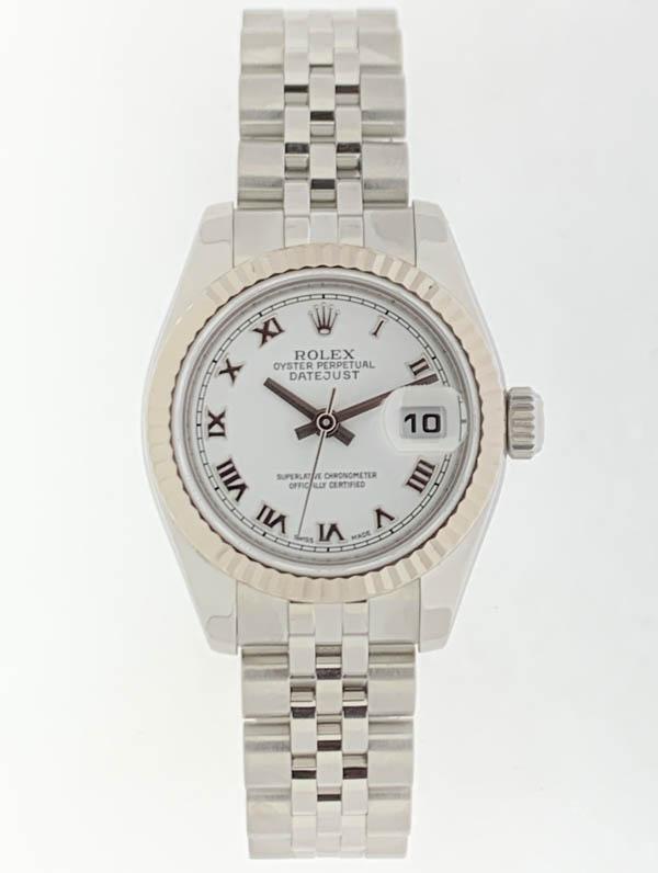 4579 Rolex 79  Ladies Datejust